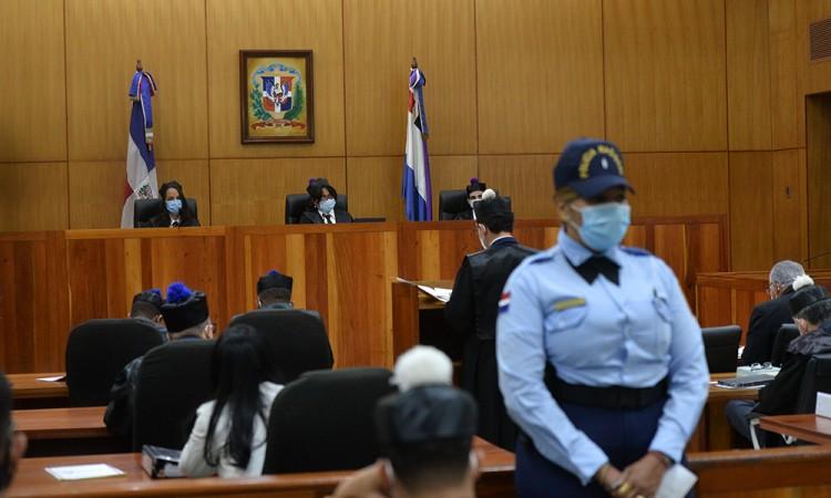 Aplazan para este jueves juicio de fondo a caso Odebrecht - Mi Turno